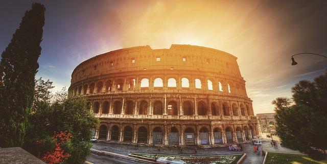 Pour un séjour exceptionnel à Rome