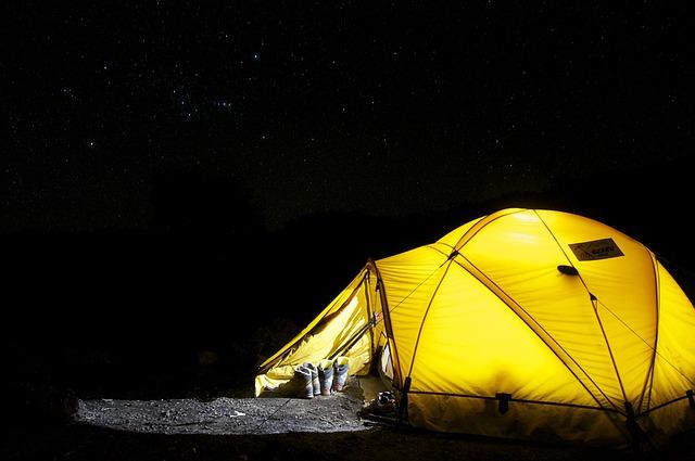 Passez un séjour agréable en toute sérénité aux Campings