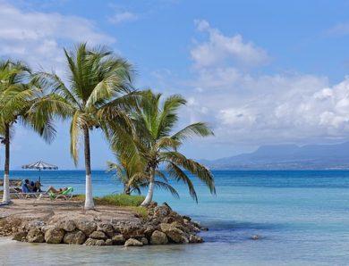 Organiser vos vacances sur l'île de la Guadeloupe